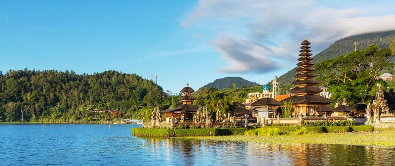 Ultimate Bali Travel Guide