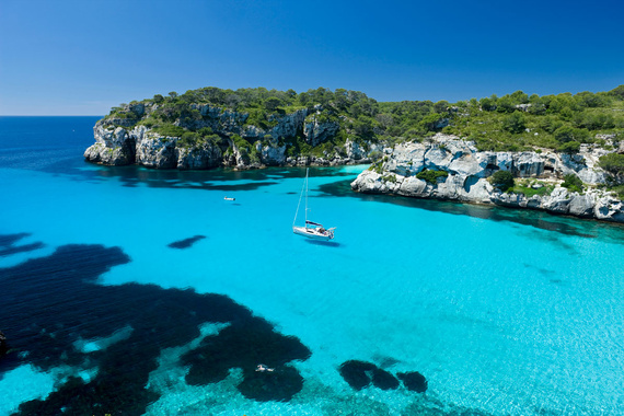 A Yacht Week In Croatia