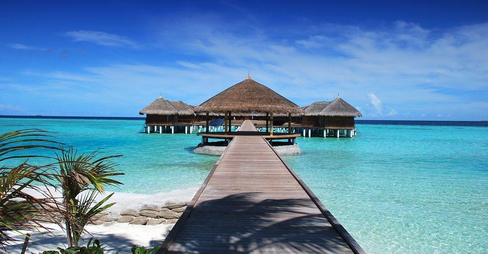Paradise Found in Maldives