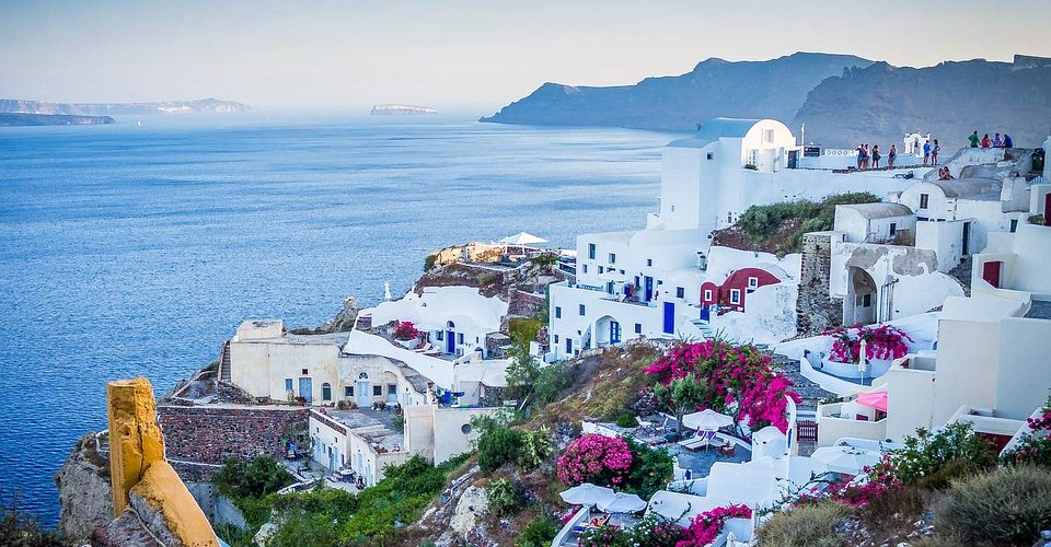 How to Plan Your Visit to Greece