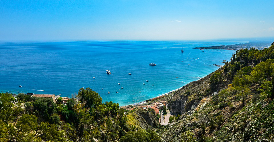 Great Reasons Why You Should Rent a Villa in Sicily