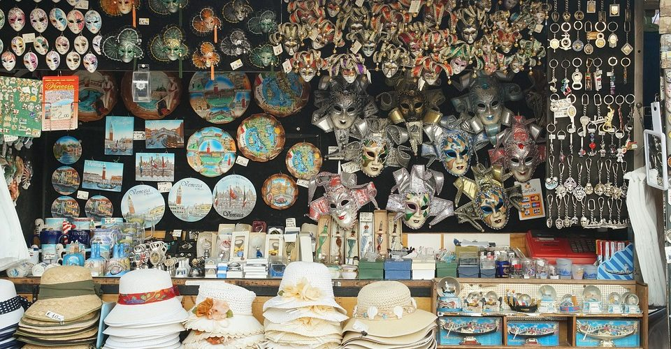 How to Honor Your Travel Souvenirs