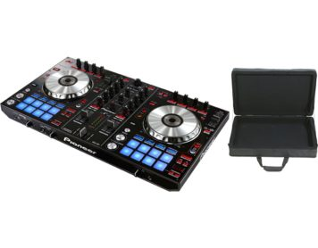 DJ Travel Tips: How to Choose a Travel Case