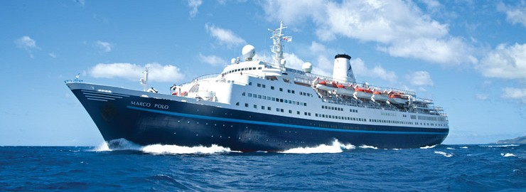 Cruise Around The World In Style – And We Don't Mean With Cars!