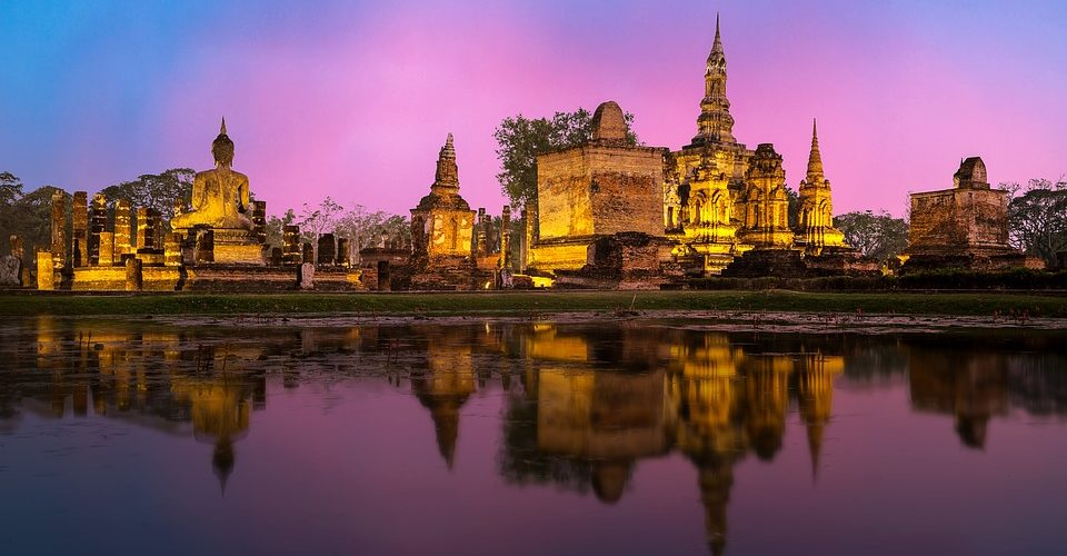 Traveling Southeast Asia