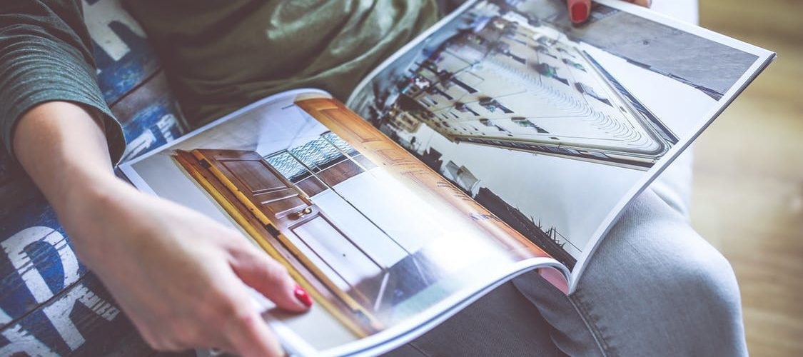 Creative Photobook Design Ideas to Consider for Your Next Project