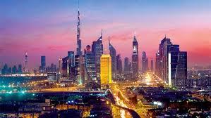 Winter Sun And Fun In Dubai