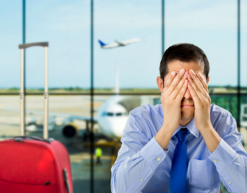 Top Travel Emergencies and How to Deal With Them