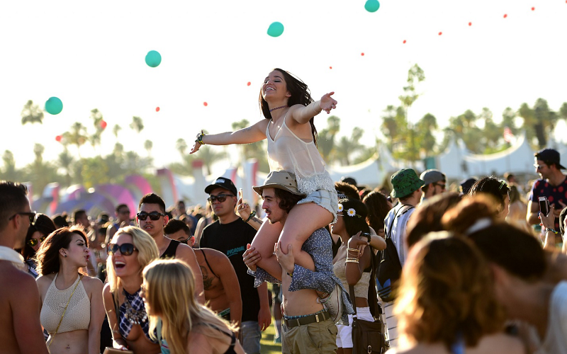How To Prepare For An Amazing Coachella 2018