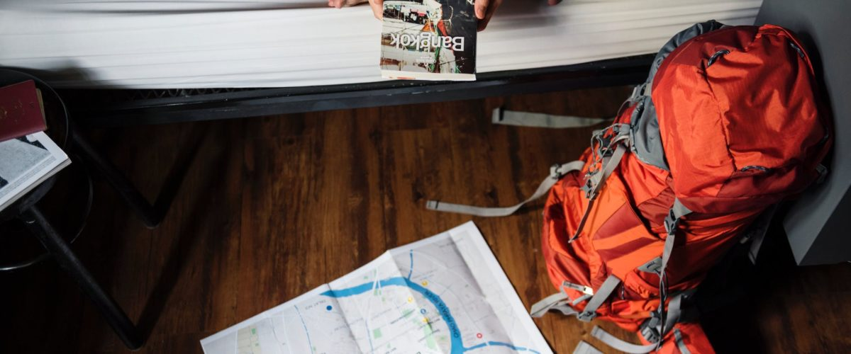 5 tips to prepare your next trip
