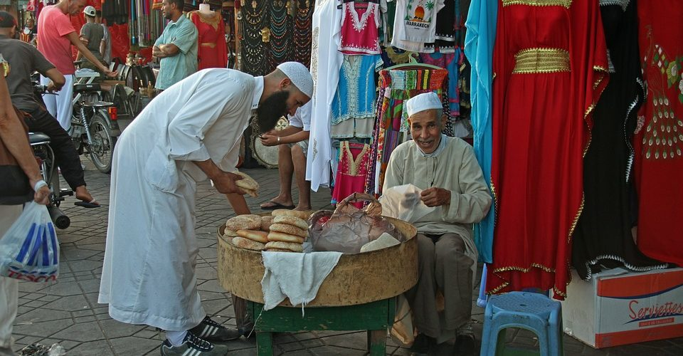 HOW ENTHRALLING CAN MOROCCO BE AS A HOLIDAY TRIP DESTINATION FOR MUSLIMS