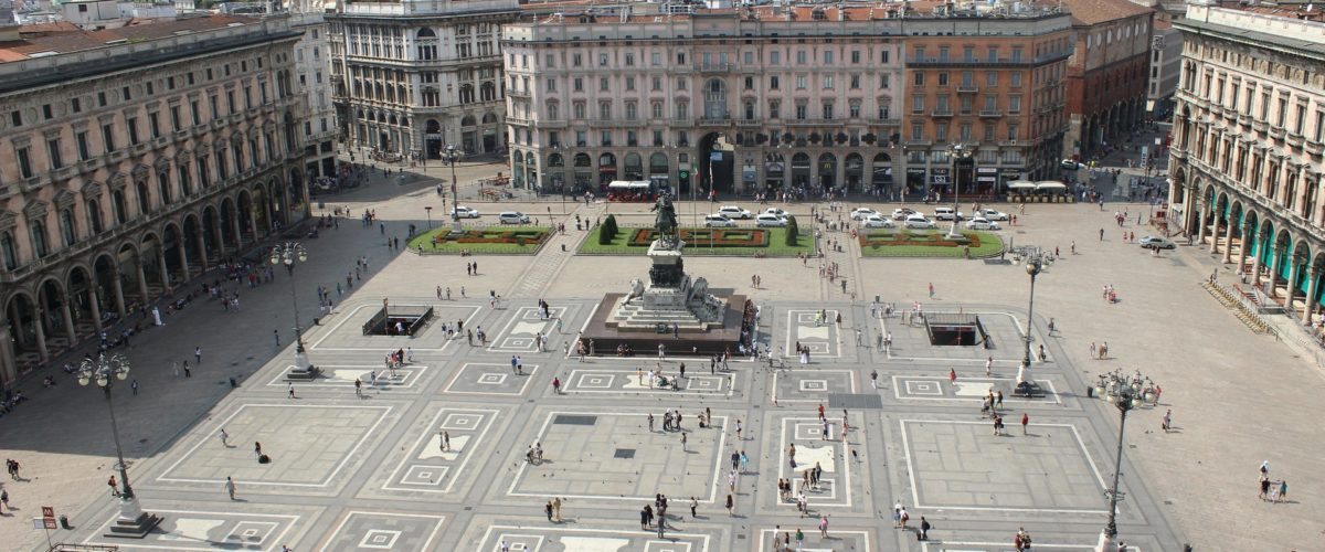 Tips on how to move in Milan