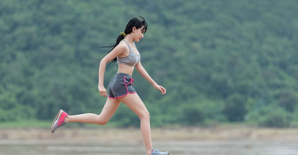 Keeping Fit While Travelling