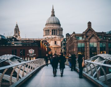 Awesome Things To Do In The UK