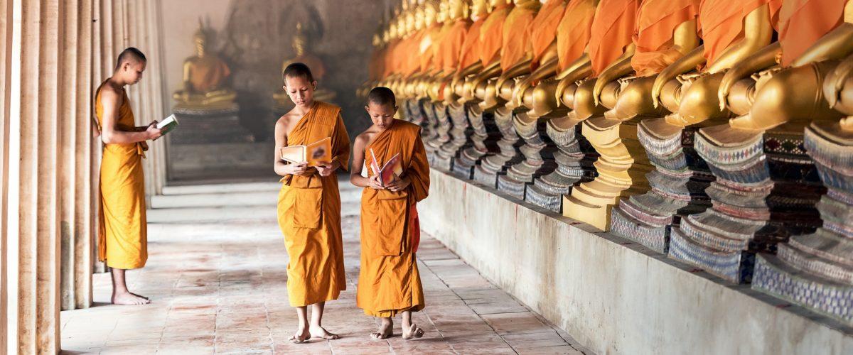 Top Reasons To Visit Cambodia