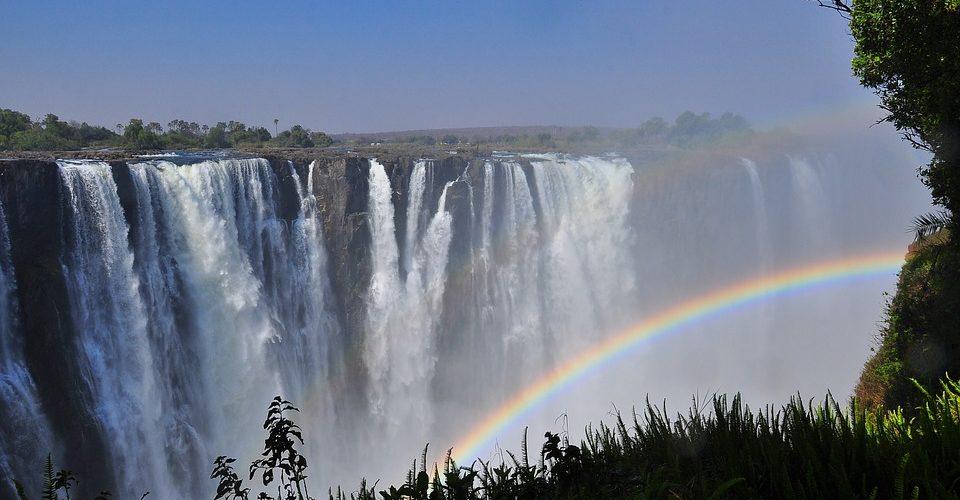 5 Romantic African Getaway Ideas