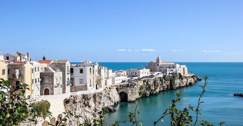 Reasons Why You Should Plan Your Next Holidays to Puglia