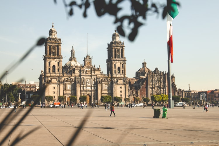 Rose Burillo – Reasons Why I Fell In Love With The Incredible Mexico City