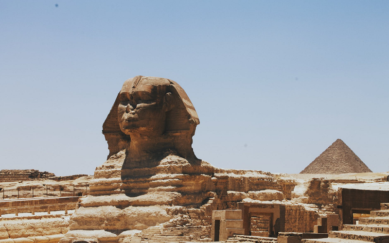 All you need to know about Egypt Visa
